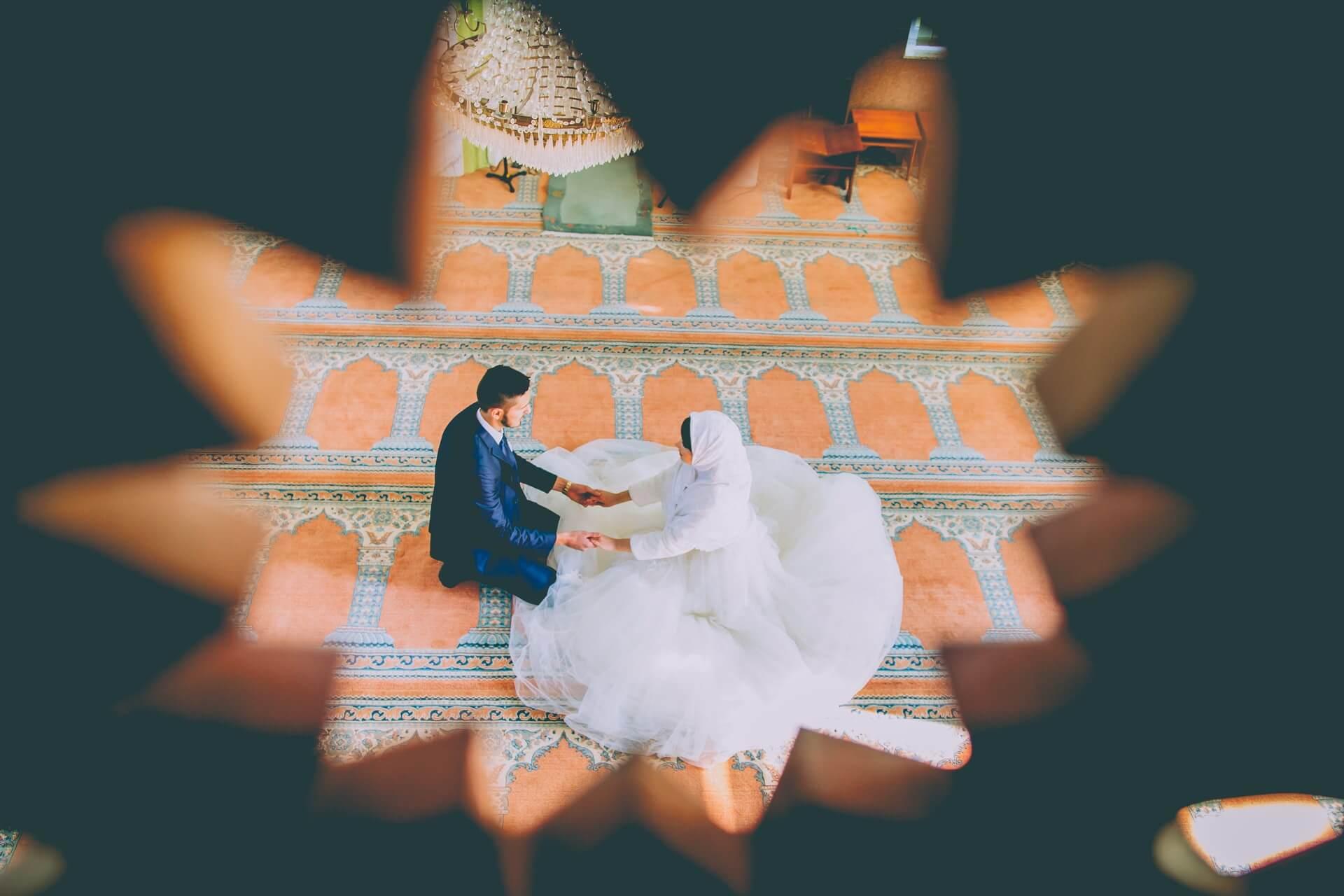 valeurs musulmanes mariage